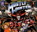 Mostly Wanted Vol 1 2