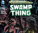 Swamp Thing Vol 5 16