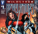 Wildstorm: Revelations Vol 1 1