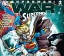 Superman: War of the Supermen Vol 1 2