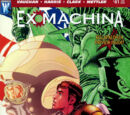 Ex Machina Vol 1 41