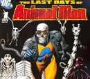 Last Days of Animal Man Vol 1
