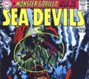 Sea Devils Vol 1 30