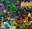 Batman Chronicles Gallery Vol 1 1