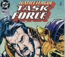 Justice League Task Force Vol 1 19