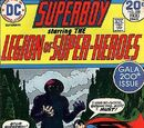 Superboy Vol 1 200