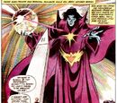 Adjudicator (Earth-One)