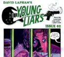Young Liars Vol 1 2