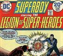 Superboy Vol 1 201