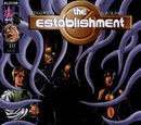The Establishment Vol 1 10