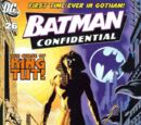Batman Confidential Vol 1 26