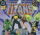 New Titans Vol 1 0