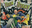 Teen Titans Vol 1 15