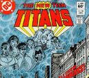 New Teen Titans Vol 1 26