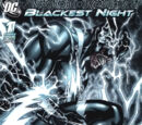 Blackest Night: Flash Vol 1 1