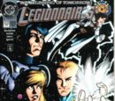 Legionnaires/Covers