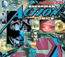 Action Comics Vol 2 18