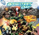 Brightest Day Vol 1