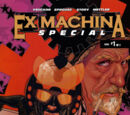 Ex Machina Special Vol 1 1