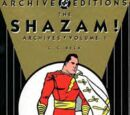 Shazam Archives Vol 1