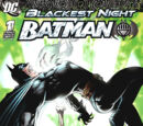 Blackest Night: Batman Vol 1