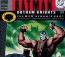 Batman: Gotham Knights Vol 1 34