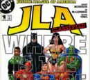 JLA Classified Vol 1