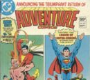 Adventure Comics Vol 1 491