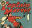 Captain Marvel Adventures Vol 1 55