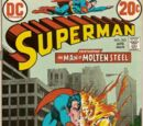Superman Vol 1 263