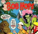 Adventures of Bob Hope Vol 1 109