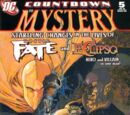 Countdown to Mystery Vol 1 5