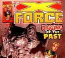 X-Force Vol 1 96