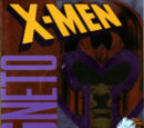 X-Men: Chaos Engine Vol 1 2