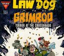 Lawdog / Grimrod: Terror at the Crossroads Vol 1 1
