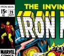 Iron Man Vol 1 29