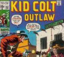 Kid Colt Outlaw Vol 1 153