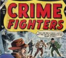 Crime Fighters Vol 1
