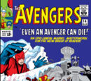 Avengers Vol 1 14