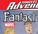 Marvel Adventures: Fantastic Four Vol 1 20