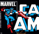 Captain America Vol 1 298