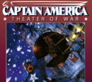 Captain America Theater of War: Prisoners of Duty Vol 1 1