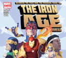 Iron Age: Omega Vol 1 1