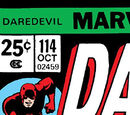 Daredevil Vol 1 114