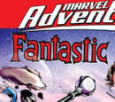 Marvel Adventures: Fantastic Four Vol 1 22