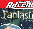 Marvel Adventures: Fantastic Four Vol 1 13