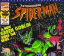 Astonishing Spider-Man Vol 1 18