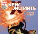 New Mutants Vol 3 46