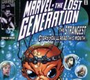 Marvel: The Lost Generation Vol 1 10