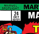 Marvel Spotlight Vol 1 24